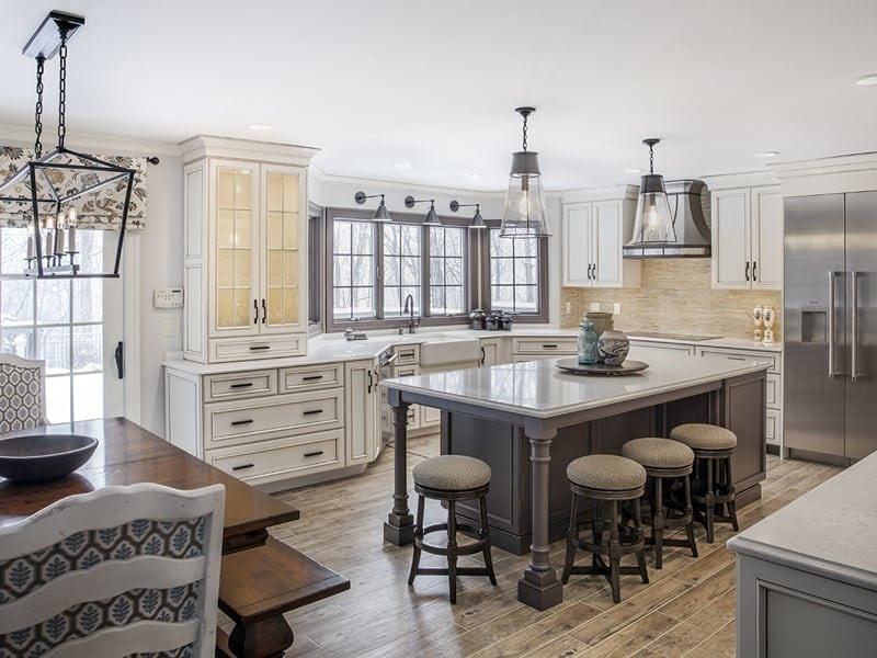 How Does One Begin To Consider A Renovation Project?