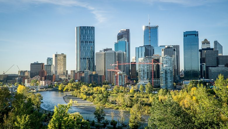 Everything to know about the Calgary Real Estate