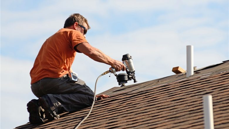 Benefits Of Hiring A Professional Roof Repair Service