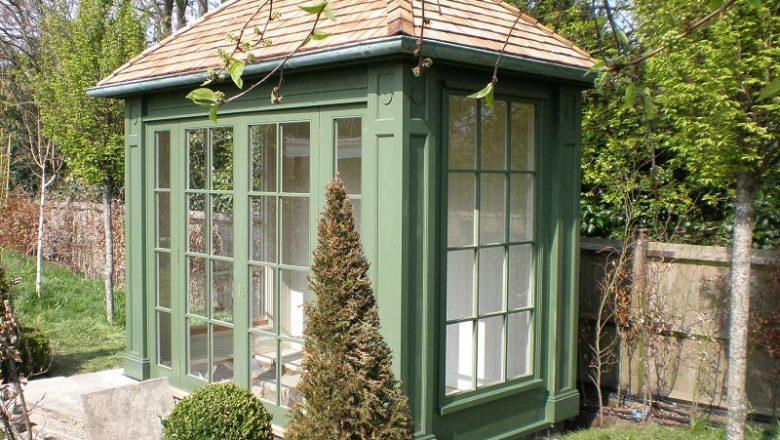 Choose Garden Buildings for Negotiations & Spending Family Time