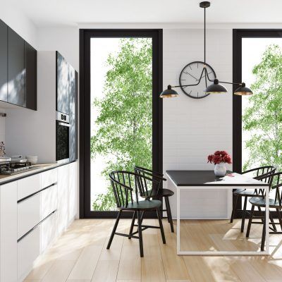 Best Traditional Design Ideas For Smaller Kitchens