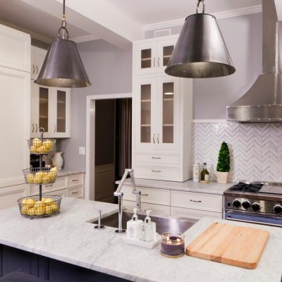Five Reasons to Install Marble Counters in Your Kitchen