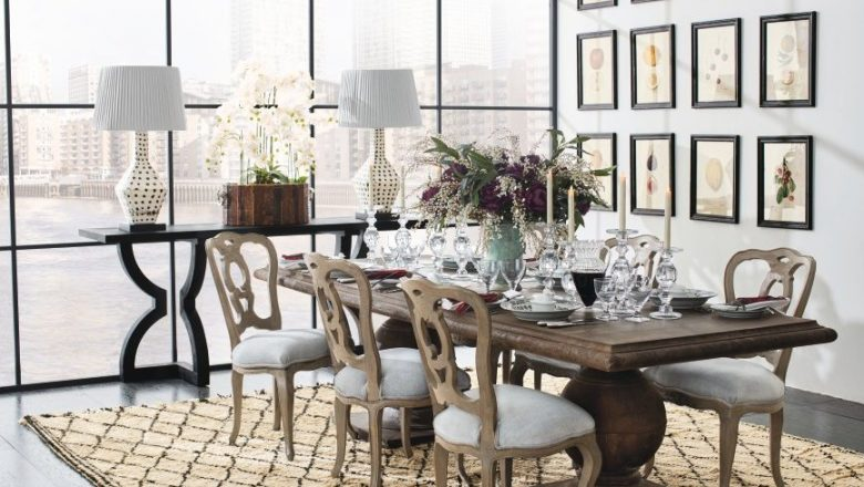 Get Right with Your Dining Table Specifications to Rock Your Décor