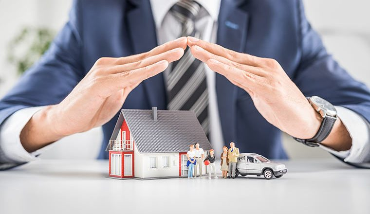 Things To Examine When Buying A Home Insurance