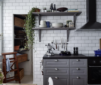 A Guide To The Best Tiles For Kitchen Splashback