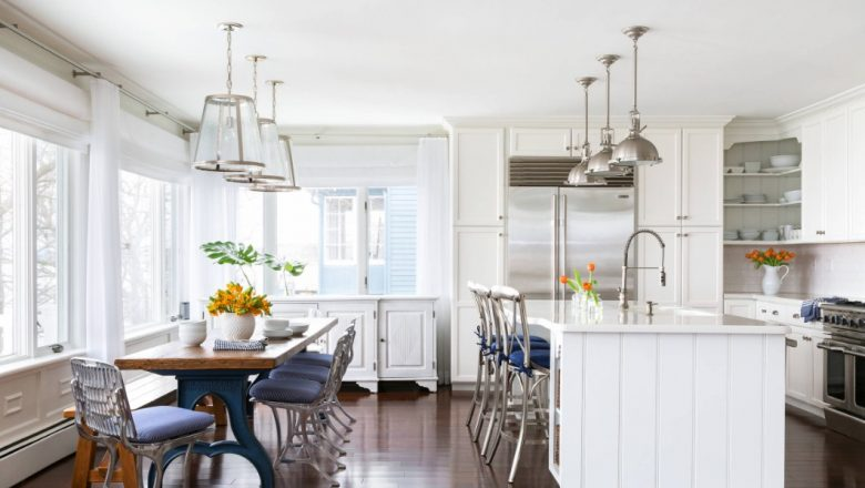 Top Mistakes to Avoid When Remodeling the Kitchen