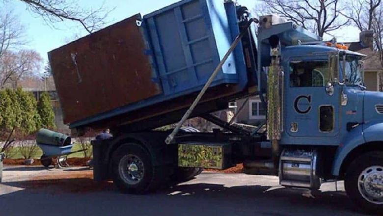 Dumpster Rental East Longmeadow, MA