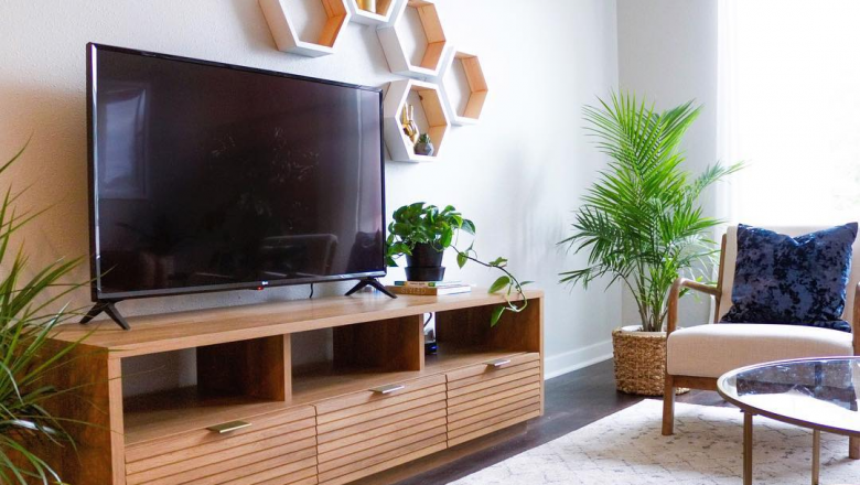 Important Aspects to Consider before Deciding on your New TV Cabinet