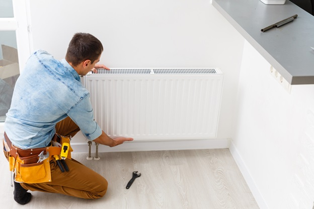 Why should you use Wall Radiators in winters and monsoon?