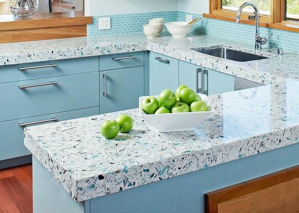 5 Features that Make Silestone Quartz the Best Option for Countertops