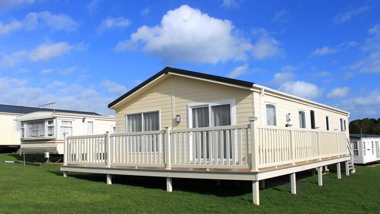 Are mobile homes good to live in?