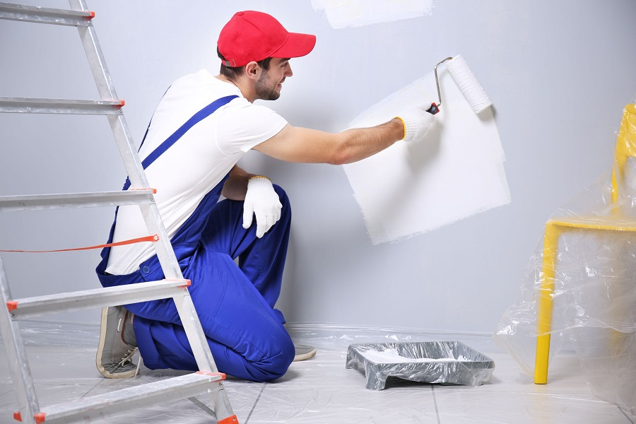 Best Painter and Decorator