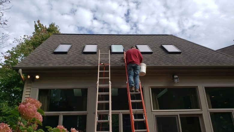 Build Your Home With Roofing Contractors Erie Pa