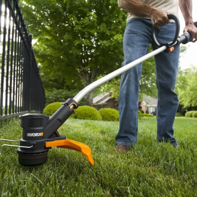 Now you can protect your precious gardens from unwanted plants