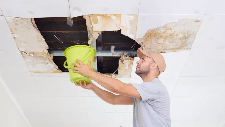 Why Commercial Buildings Need A Water Leakage Specialist