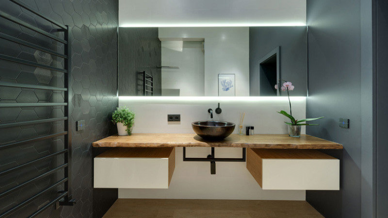 Debunking Myths about LED Bathroom Mirrors