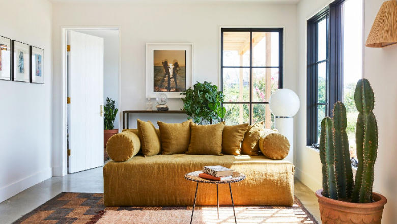 Hacks for Comfortable Small Apartment Living