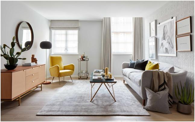 How to chiosa interior design
