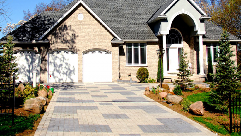Budgeting And Execution Of Driveway Installation Projects