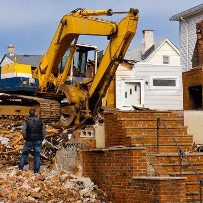 House Demolition basics you should know