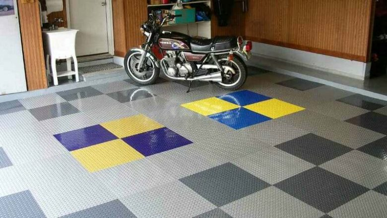Things You Should Know About Garage Floor Mats Before Purchasing It
