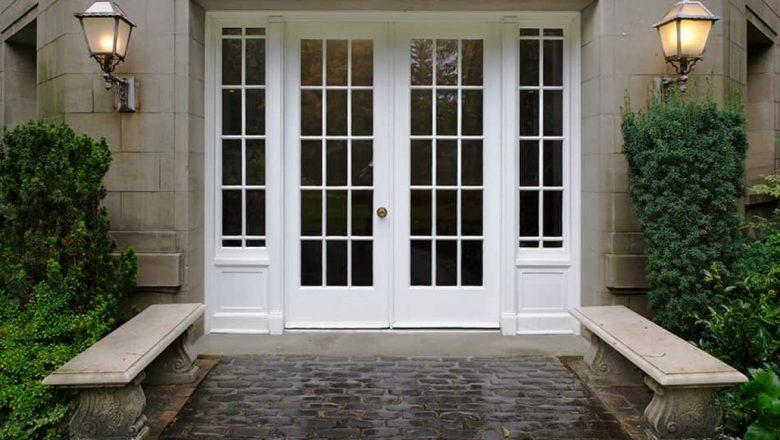 Advantages of Glass Exterior Doors