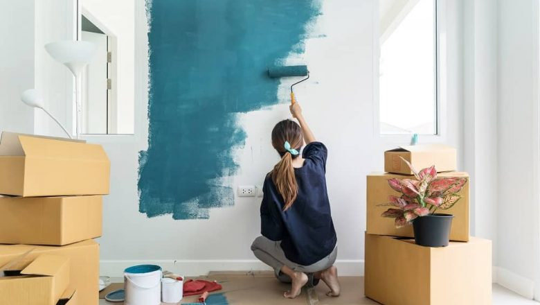 The Advantages Of Interior Painting In Chicago