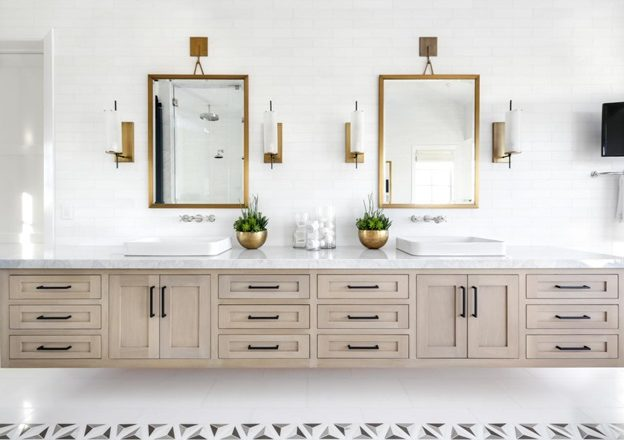 Bathroom designing mistakes to be avoided