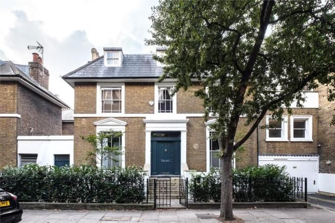 Locations to Check When Buying Properties for Sale in London