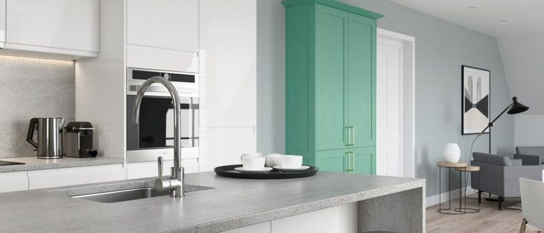 Environment-Friendly, Highly Professional, and Reliable Cambridge Kitchen Fitters Services