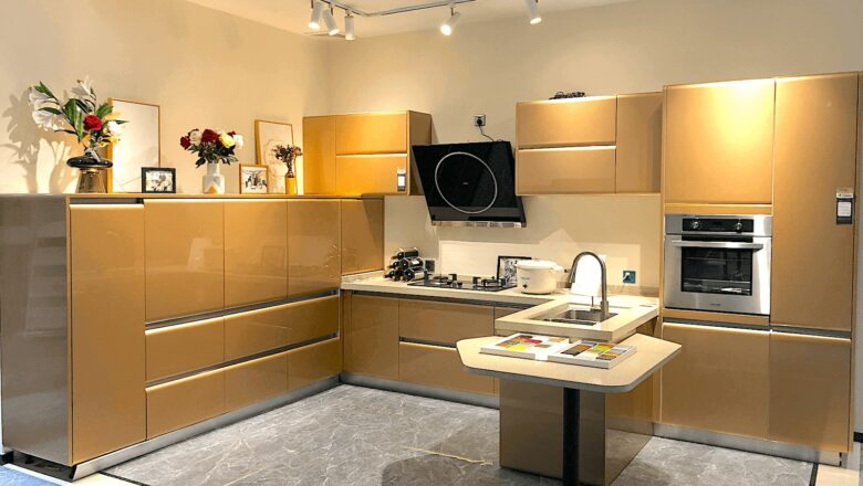 Practical Chinese Kitchen Furniture Items You Can Choose Now