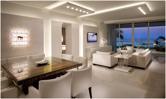 Some awesome ways to improve the lighting of whole house