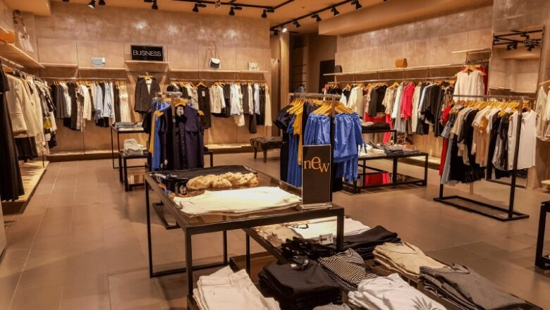 6 Layout designs to follow when setting up a new retail store