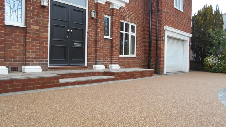 Facts about Resin Driveway Suppliers