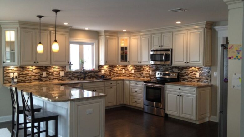 Add spot-on designer tips to Colchester kitchens and enhance the cooking space