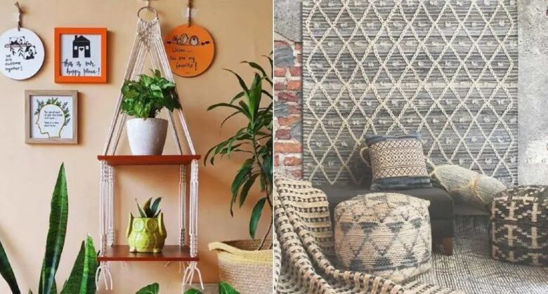 7 Home Décor Items to Buy in This Season