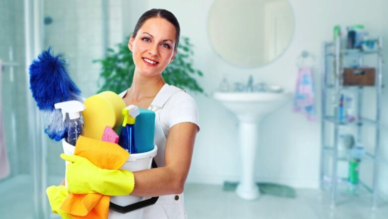 Benefits of Professional Home Cleaners