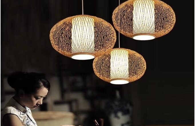 Wicker Rattan – What You Should Know About Wicker Rattan Light Fixtures