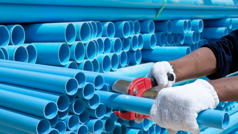 Everything about CPVC pipe fittings